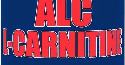 ALC L-Carnitine | L-Tartrat si Acetil de L-Carnitina » keracalita-jaristea.ro
