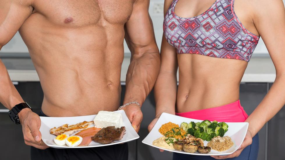 Cea mai bună dietă în cum te ajută să slăbeşti după sărbători - CSID: Ce se întâmplă Doctore?