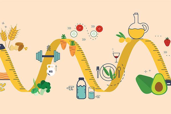 Poate consumul de apă să accelereze metabolismul și să ajute la pierderea în greutate?