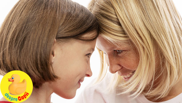 Cat de sincera poate fi o mama chiar atunci cand adevarul doare | keracalita-jaristea.ro