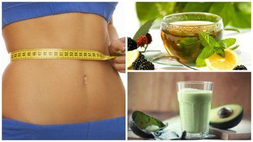 15 moduri de a slăbi fără dietă