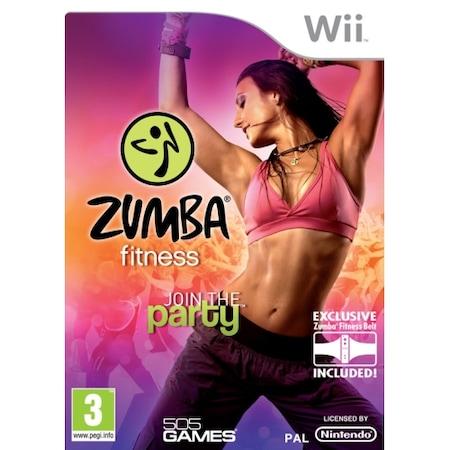 Zumba fitness - te distrezi si slabesti!