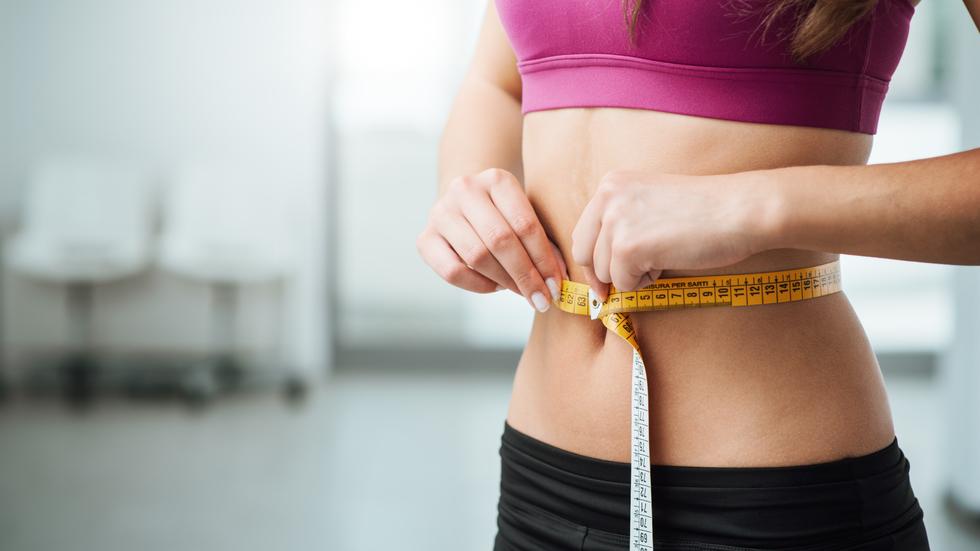 slăbește 20 kg pierderea în greutate corporală la moarte