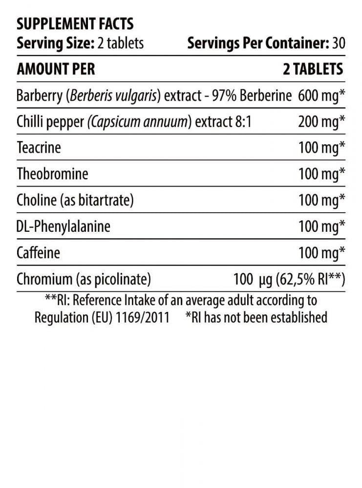 1 zi pastila dieta ta. SLABESTE CU 1 LEU PE ZI, pret 81,00 RON-Herbagetica