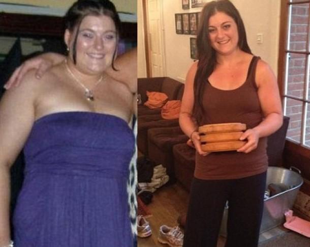Slabeste 28 kilograme in 8 saptamani