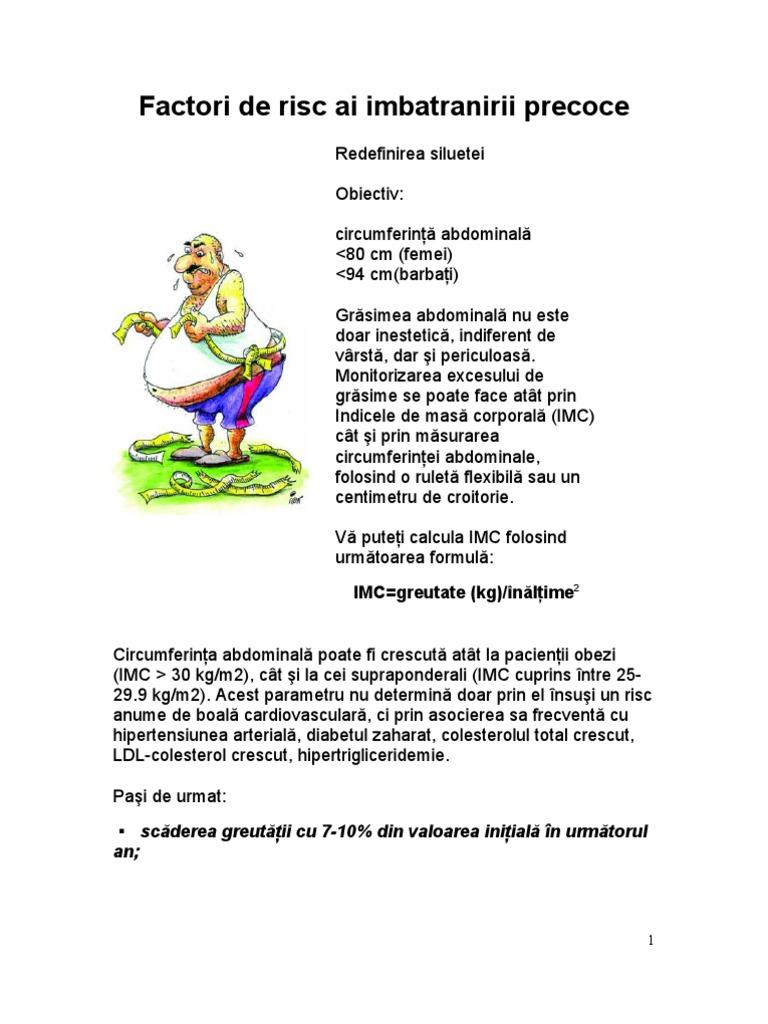 scădere în greutate forță de muncă prematură scădere în greutate și hipertensiune pulmonară
