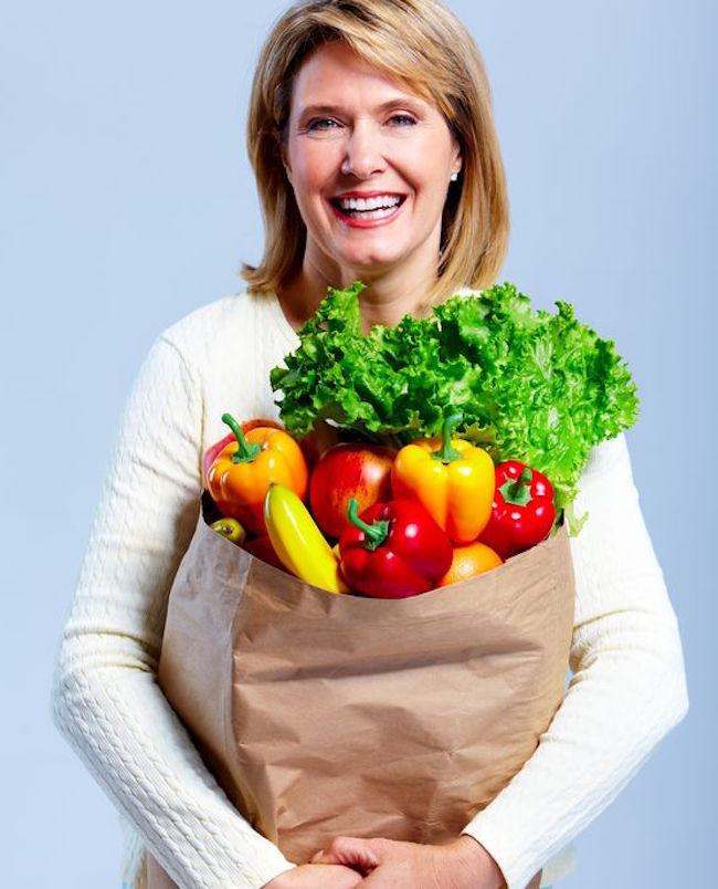 Sfaturi pentru pierderea in greutate la menopauza
