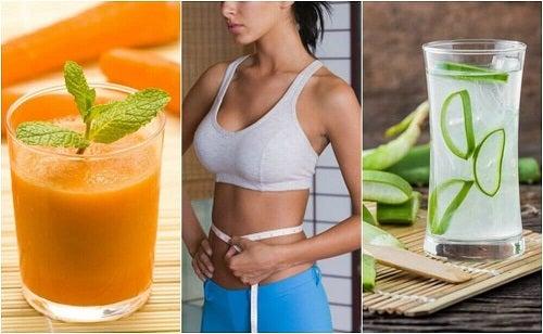 băutură de sănătate pentru pierderea de grăsime