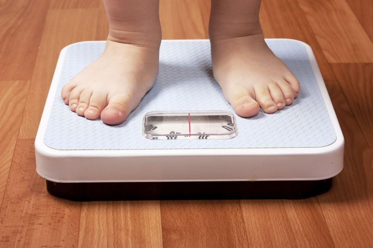 Luarea în greutate în perioada sarcinii