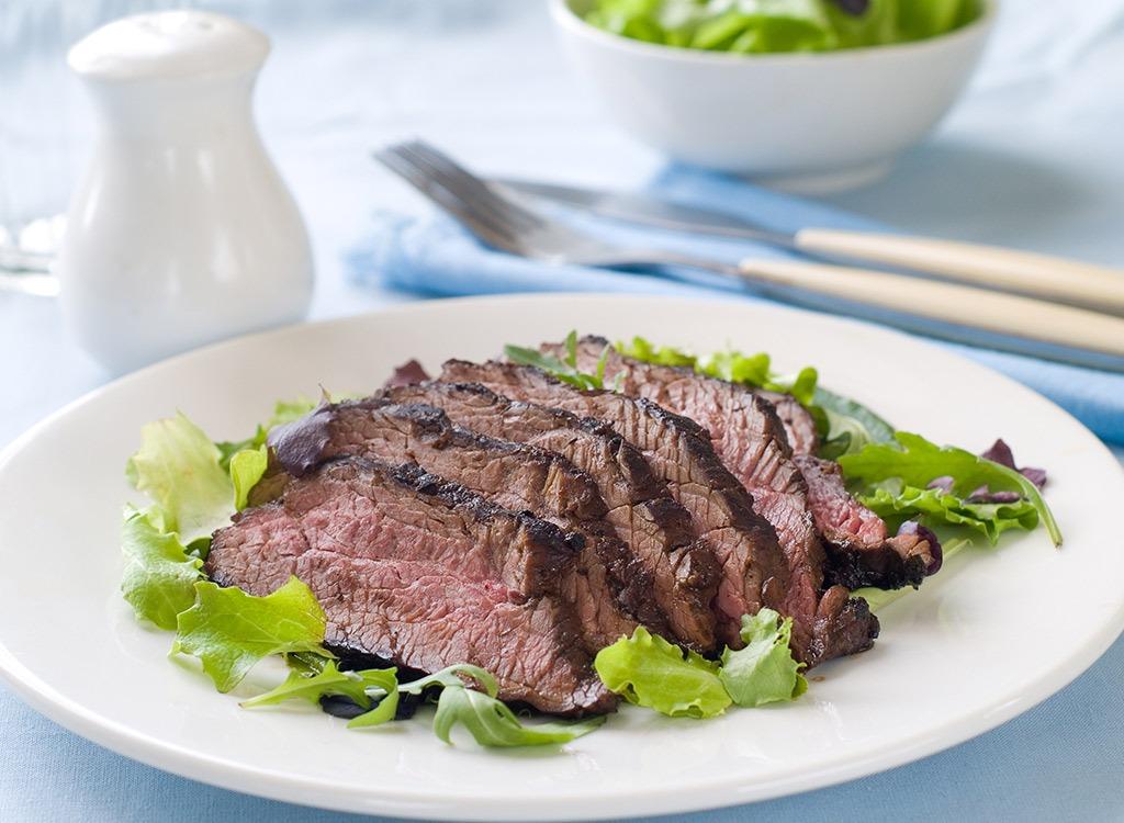 Carne de vită pentru pierderea de grăsime, Lista celor mai bune diete pentru pierderea în greutate