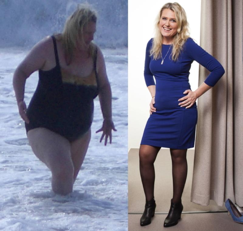povești de succes pentru pierderea în greutate a mamei