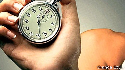 pierdere în greutate ceasuri
