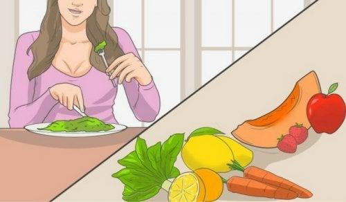renunță la zahăr fără pierdere în greutate