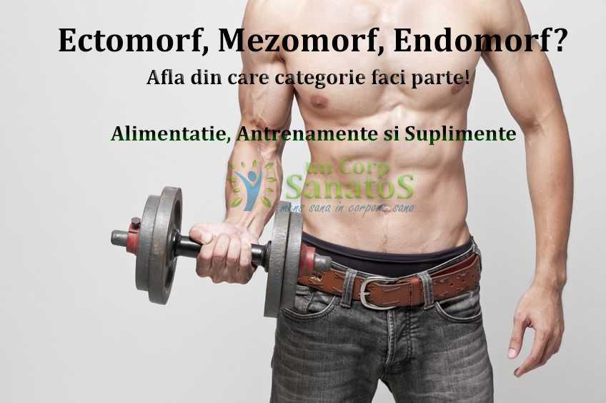 arde ectomorf de grăsime metronidazolul pierde în greutate
