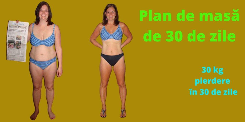 Povesti de succes in pierderea in greutate