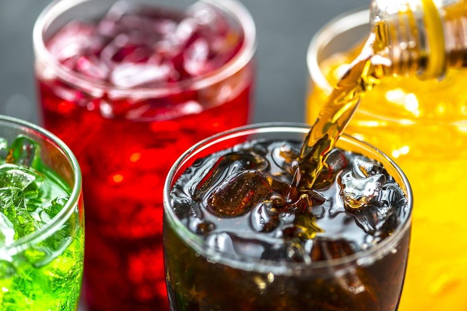 pierde băuturi grase