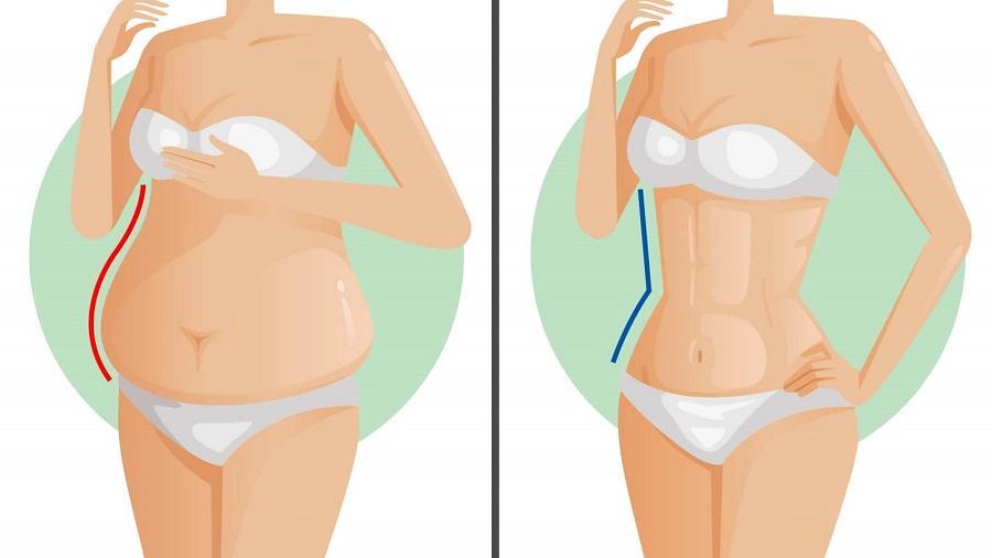 scăderea înălțimii pierderii în greutate