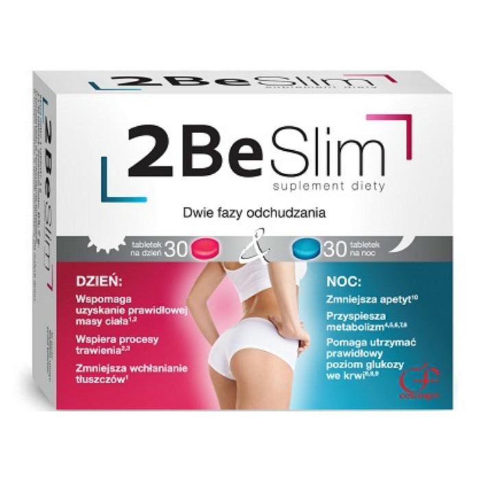 Slim5 – 5 agenti de slabit % naturali