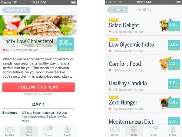 aplicații de pierdere în greutate cele mai bine cotate pierdere în greutate mx