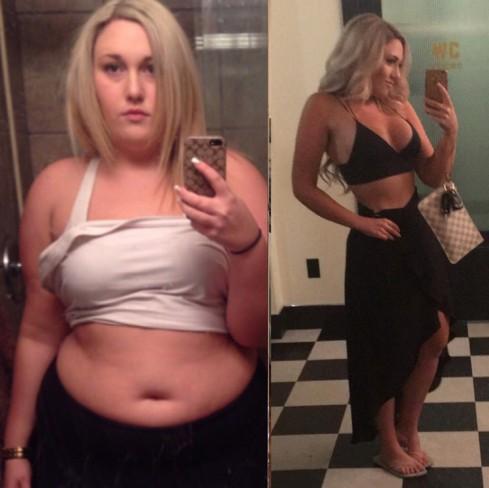 ar trebui să slăbesc înainte de o cursă expoziția de pierdere în greutate