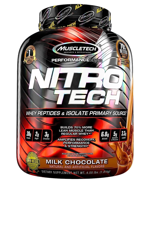 Muscletech - Proteine si suplimente nutritive Muscletech