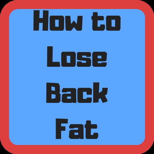 cel mai bun mod de a pierde grăsimea inferioară a spatelui