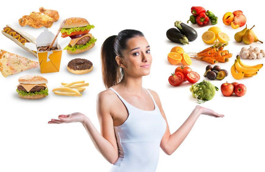 Dieta cu grăsimi şi proteine: mănânci de toate şi slăbeşti!
