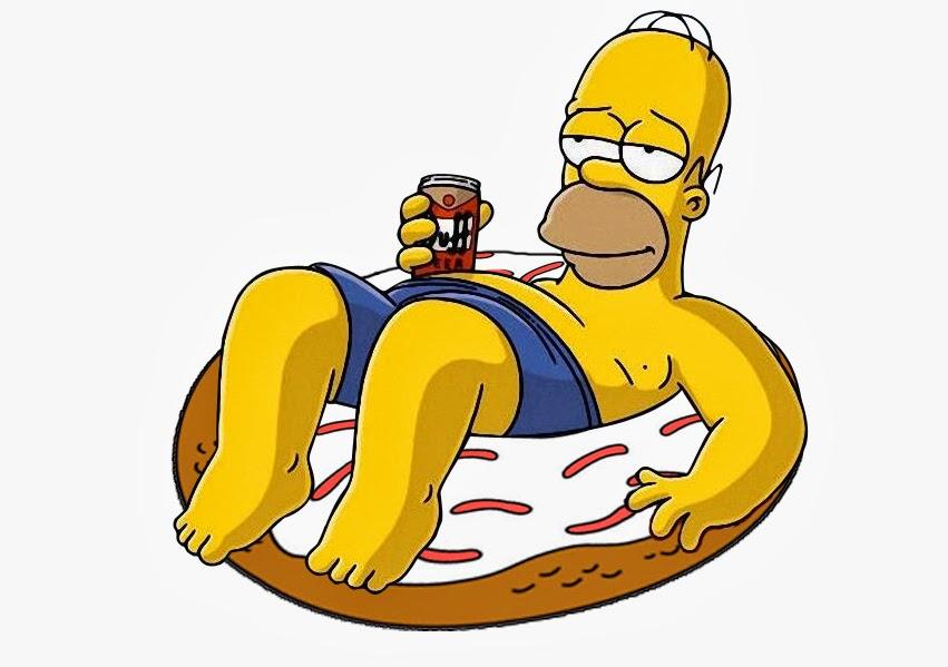 pierdere în greutate Homer Simpson pierdere în greutate kkw
