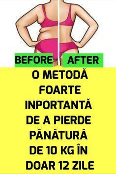 10 moduri de a pierde în greutate