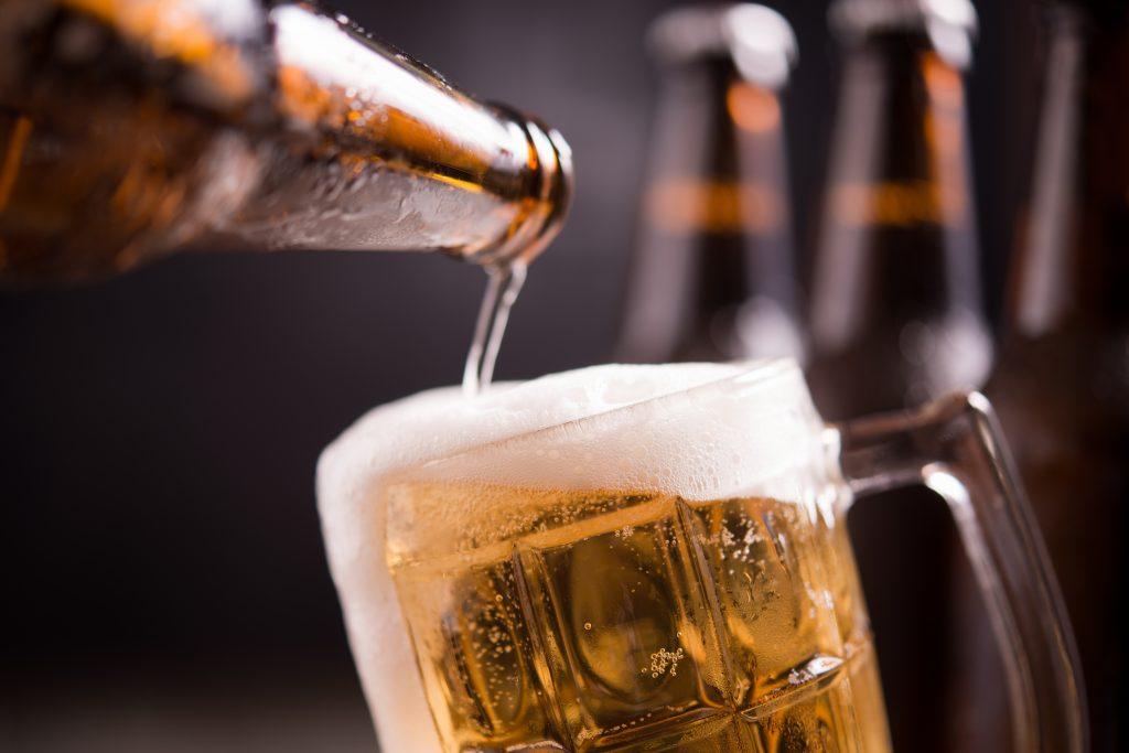 Verdictul nutriţioniştilor: cât de bună este berea în curele de slăbire