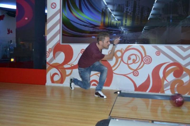 bowling-ul te ajută să slăbești