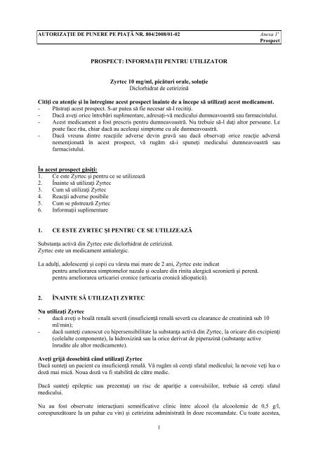 Conjunctivitele « Dr. Monica Pop