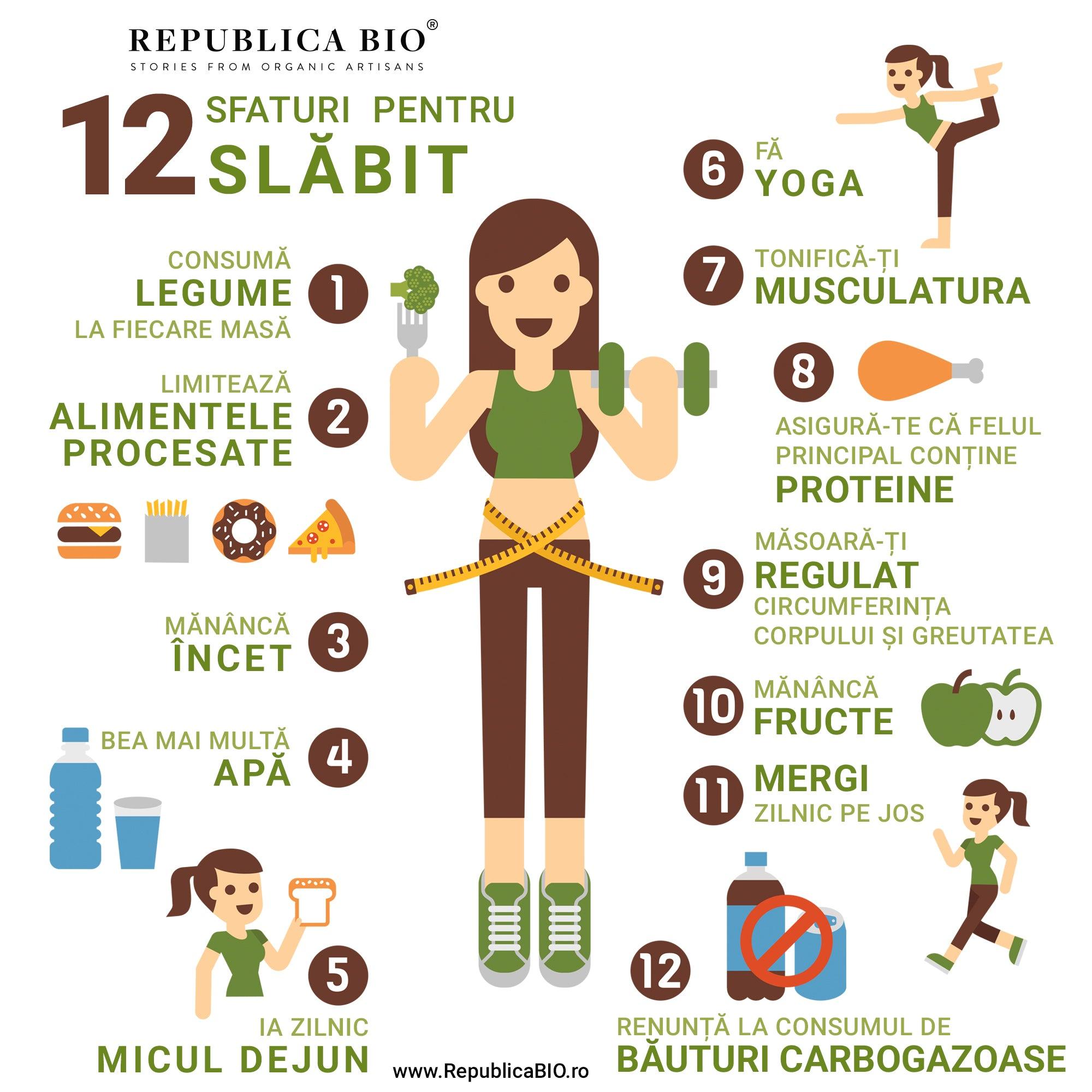 10 sfaturi de slăbit pierde burta femeie grasă