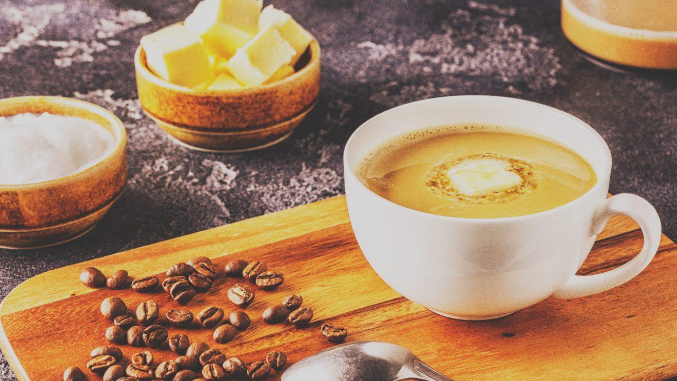 Cafeaua verde ajută la slăbit! Vezi cum trebuie să o consumi