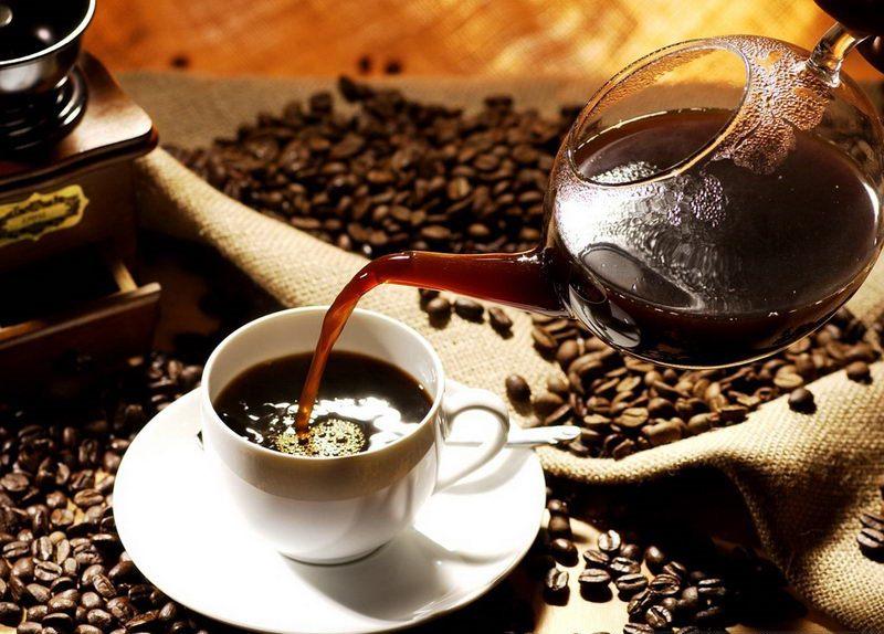 cafeaua te face să arzi grăsime