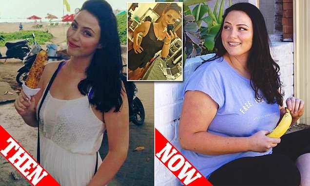 pierderea in greutate pamela doyle cum să pierzi grăsimea cel mai eficient
