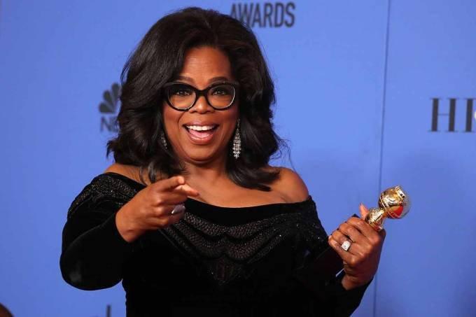 Dă jos 5 kg cu dieta celebrei Oprah!