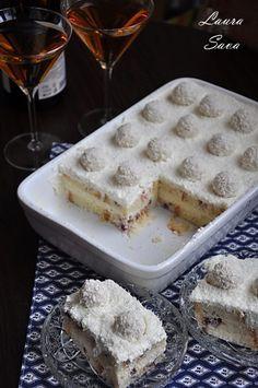 Rețete de deserturi cu puține calorii pentru slăbit