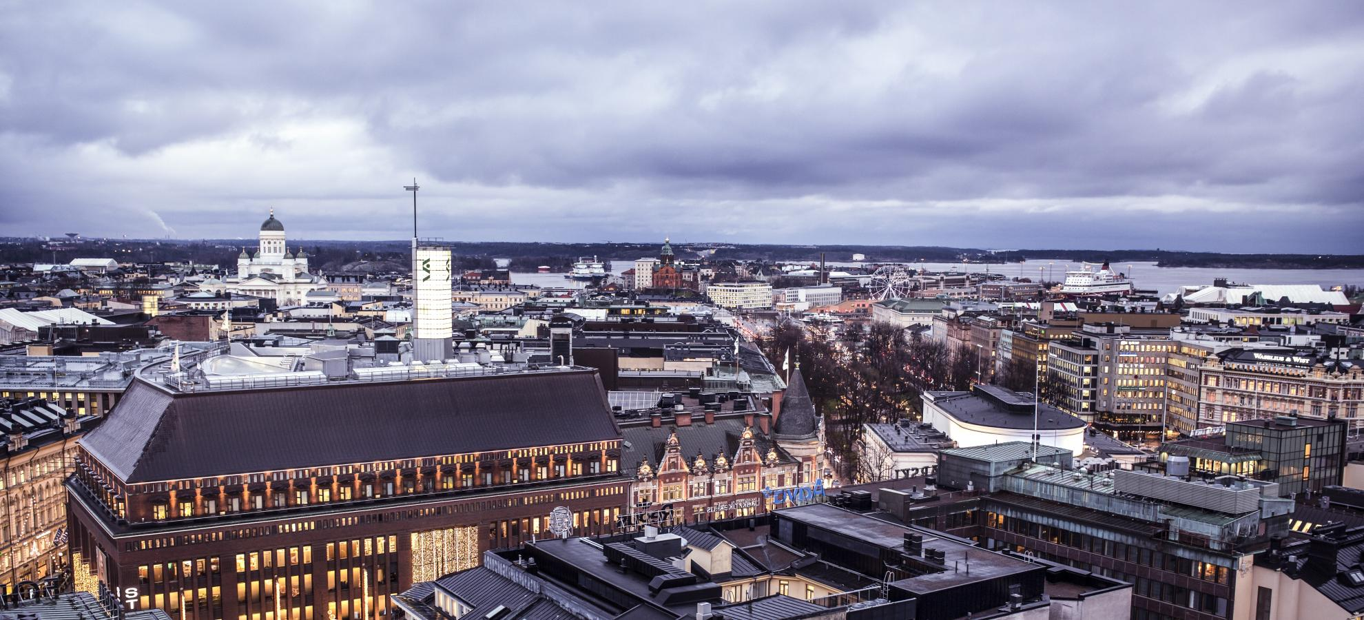 Modernismul finlandez - [DOCX Document]