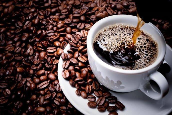 efectul de cofeină asupra pierderii grăsimilor)