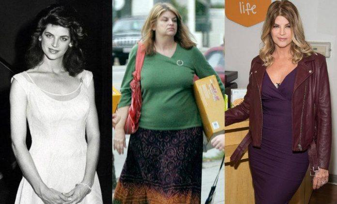 cum a pierdut kimmel în greutate