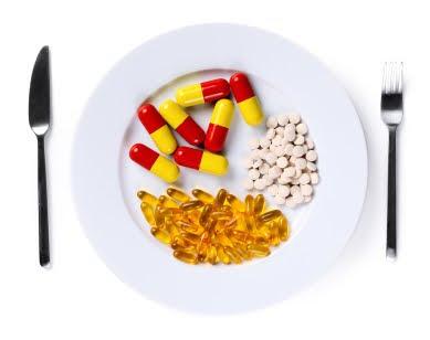 Descopera pastilele de slabit care iti pun in pericol sanatatea