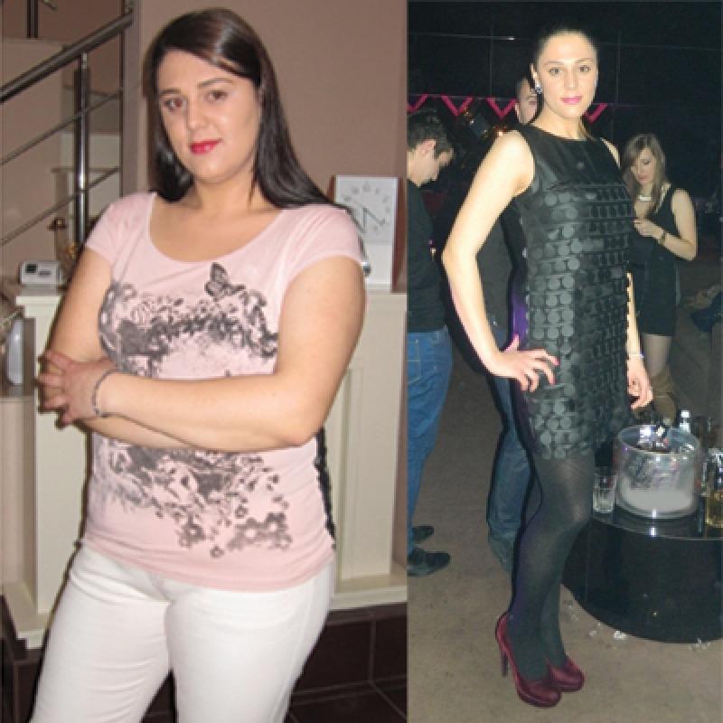 Cum slăbeşti 20 de kilograme în trei luni | keracalita-jaristea.ro