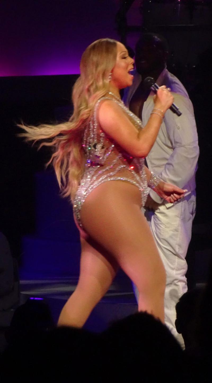 Mariah Carey Descoperă-i pierderea în greutate orbitoare!