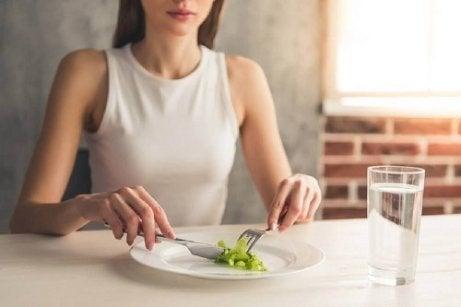 ce să nu mănânci în pierderea în greutate