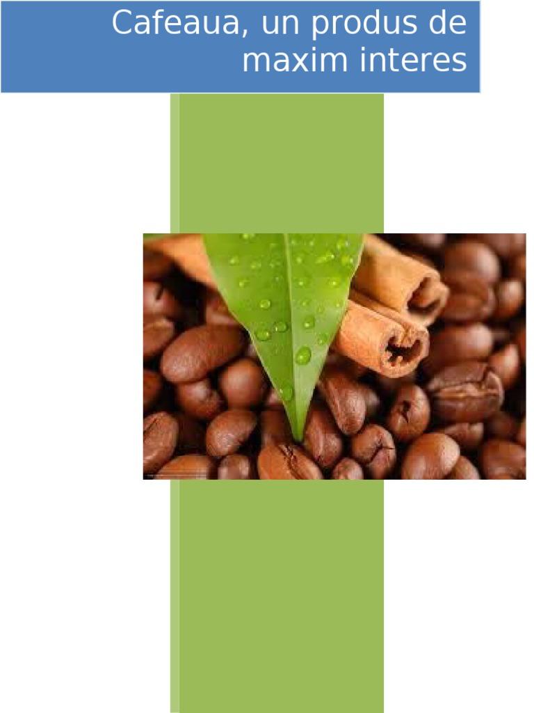 pierderea în greutate a sensibilității la cofeină