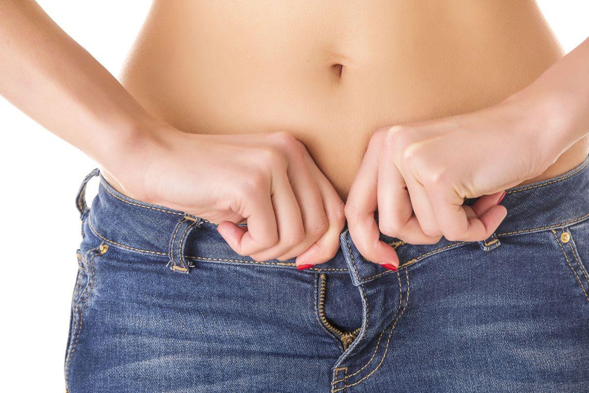 Pierdere în greutate sunt voluntar ca tribut mici modificări pentru pierderea de grăsime