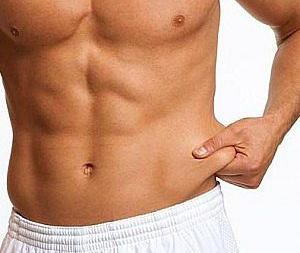 pierdere în greutate laterală de grăsime
