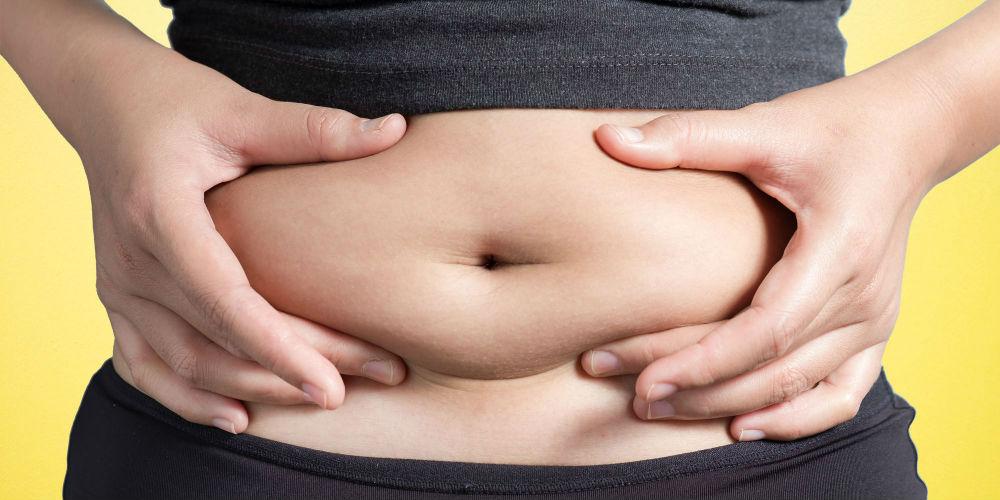 Fatman scoate greutate pierdere în greutate tip w-l
