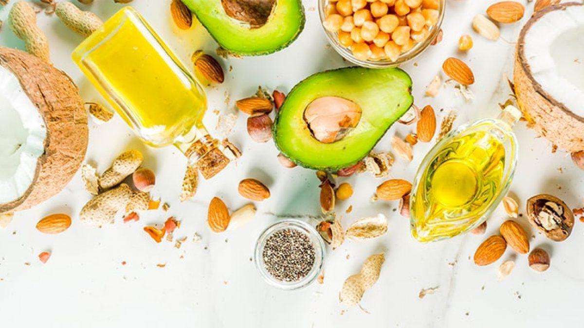 Top 9 cele mai mari mituri despre dietetice grasimi si colesterol